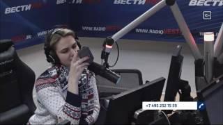 Багдасарова, дагестанцы в Москве, новые санкции * Полный контакт с Владимиром Соловьевым (11.01.17)