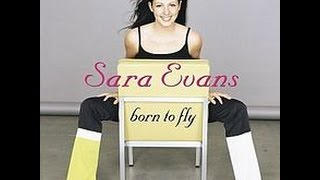 Sara Evans - I Could Not Ask For More (Echo) w-Lyrics