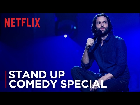 Chris D'Elia: Incorrigible | Official Trailer [HD] | Netflix