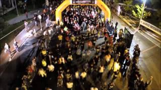 4ος Διεθνής Νυχτερινός Ημιμαραθώνιος Θεσσαλονίκης - Δρόμος Υγείας και Δυναμικού Βαδίσματος 5.000μ