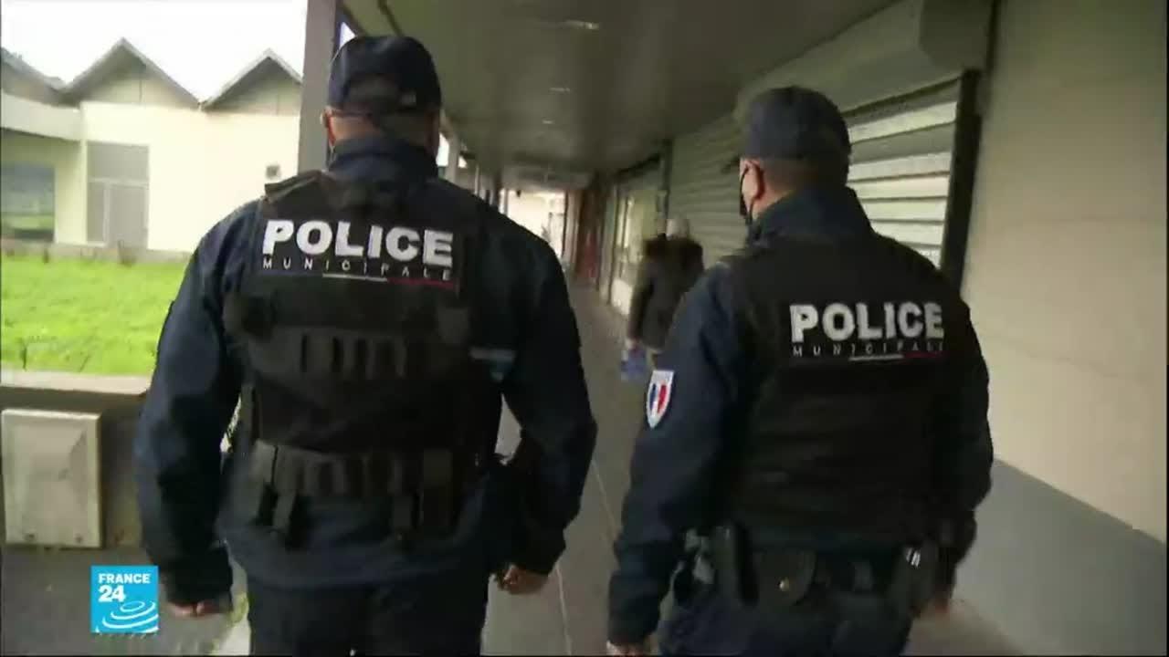 مقترحات حكومية لإصلاح الشرطة الفرنسية  - نشر قبل 1 ساعة
