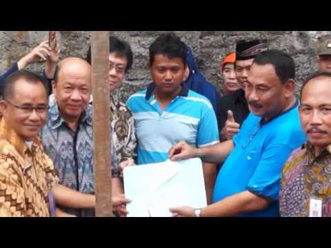 Program Bedah Rumah Jakarta Barat di Kedoya Utara