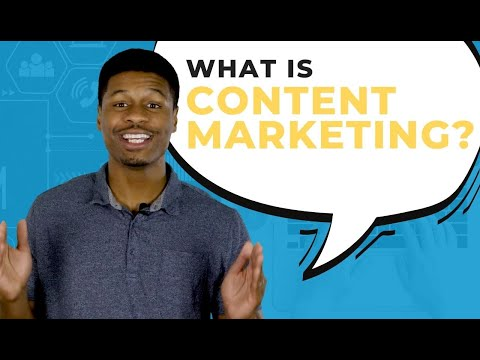 What is Content Marketing in 2021? & How to Build Your Content Marketing Strategy