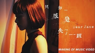 Dear Jane - 只知感覺失了蹤 Lost (Making of Music Video 1)