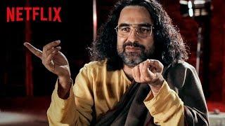Behind the Scenes   Sacred Games 2   Netflix