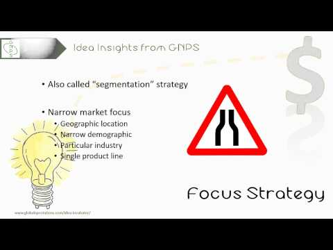 1541 Focus Strategy A