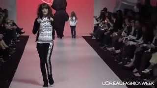 Orange Models in Toronto - Toronto Fashion Week