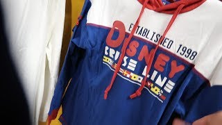 9/17/19 DISNEY CHARACTER WAREHOUSE OUTLET SHOPPING VINELAND