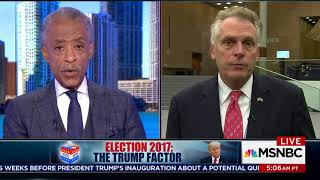 McAuliffe hints at running for president in 2020