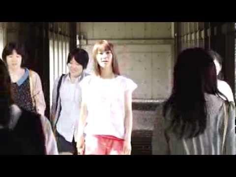 映画『漂泊』予告編