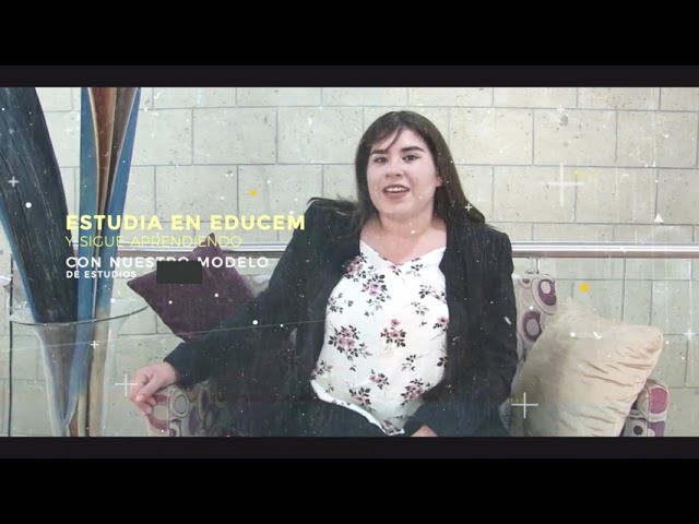 Eliza Márquez- Testimonial 2021