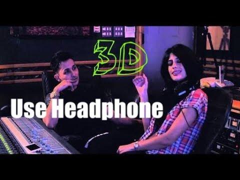 3D song of Zack Knight x Jasmin Walia - Bom Diggy (Use headphone) by XD