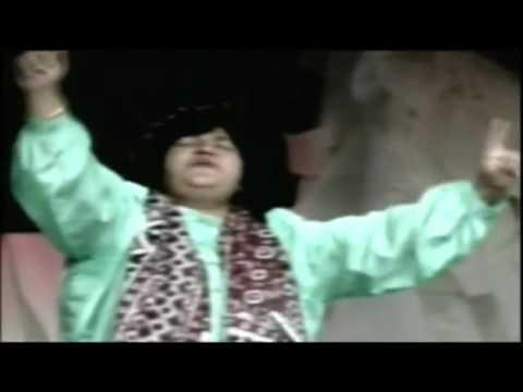 YouTubeAbida ParveenMahi Yaar di Gahroli bahar diKalam Hazrat Sachal Sarmast