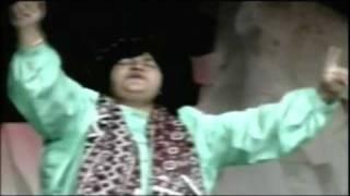 YouTube   Abida Parveen   Mahi Yaar di Gahroli bahar di   Kalam Hazrat Sachal Sarmast