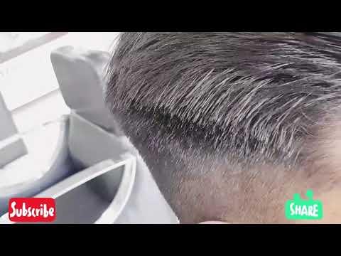 New Hair Cutting Punjabi Singer Hairstyle Hair Cutting Hairstyle Hair Style Boy 9 Youtube