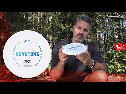 Keystone from Latitude 64° | with Tomas Ekström