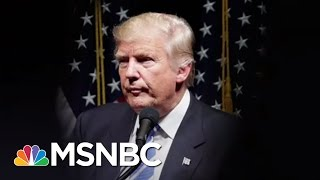 Republican-Leaning Newspapers Opposing Trump | All In | MSNBC