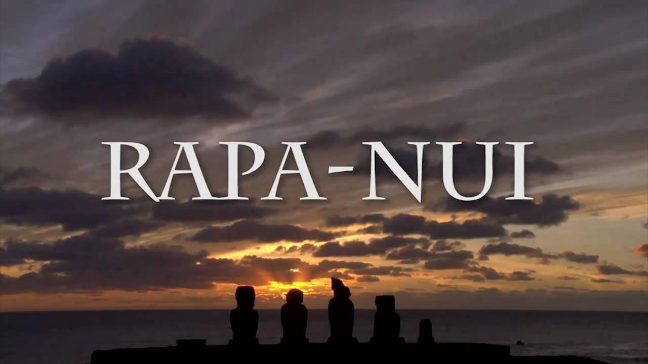 rapa nui la isla del hombre pajaro youtube