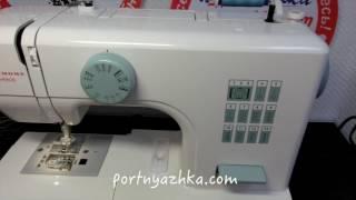швейная машина, оверлок New Home NH 5606
