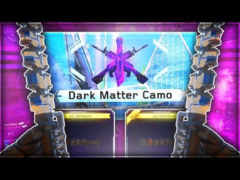 enforcer defiance dark matter - photo #43