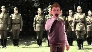 Кирилл Чесноков Шли солдаты на войну