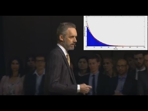 Jordan Peterson Dismantles Identity Politics in under 10 Minutes