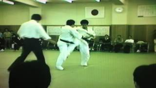 1984年4月30日 戸田市スポーツセンター 掌道鍼灸整骨院 http://www.medi...