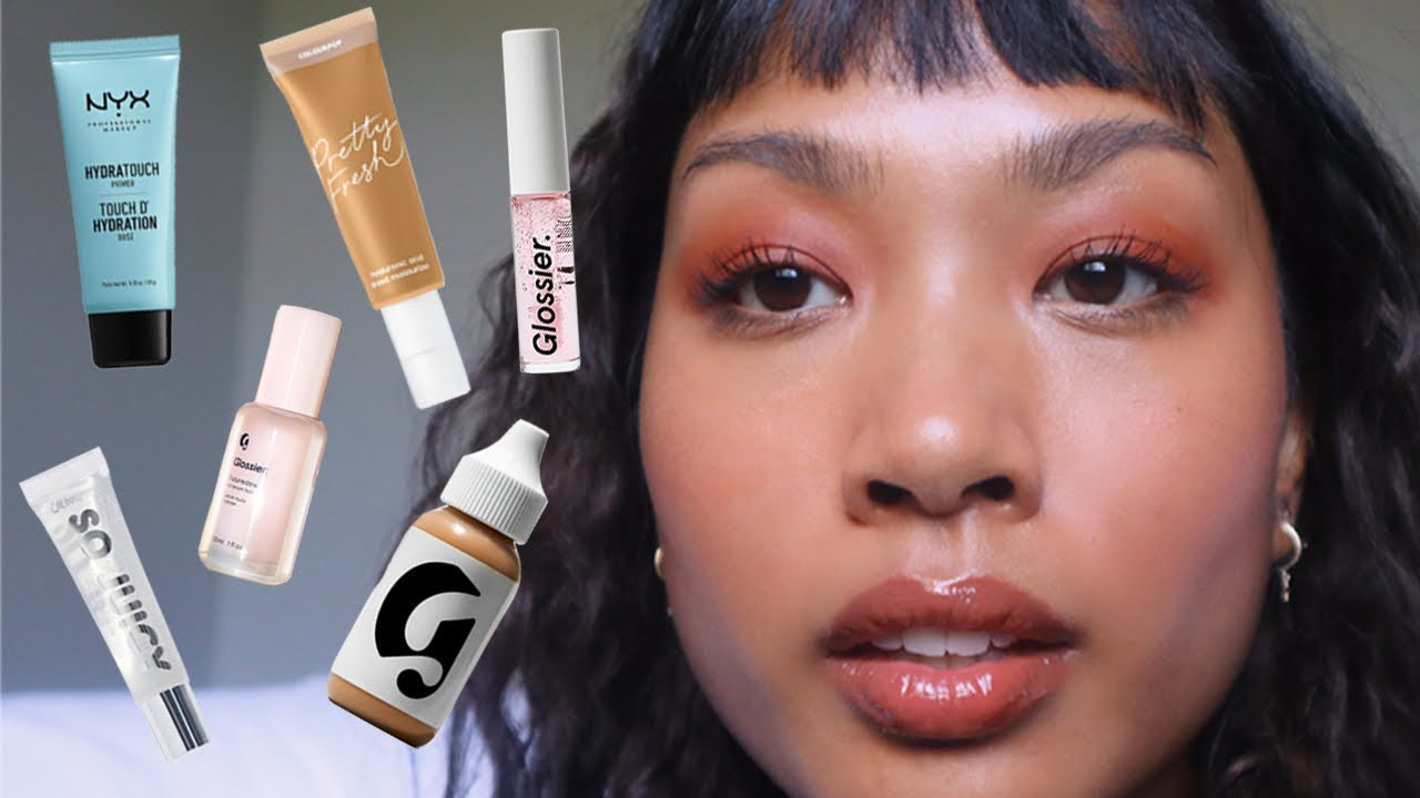 GLOSSIER DUPES *Part 2*