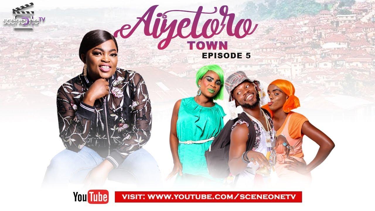 Download Aiyetoro Town Episode 5 - PAYBACK