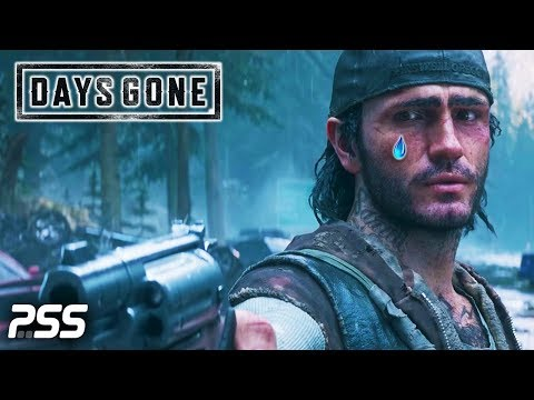 Could Days Gone Be In TROUBLE?! - Days Gone Review Embargo Date, File Size, Day One Patch and More! thumbnail