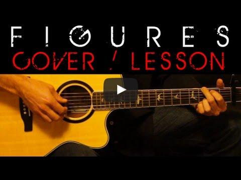 FIGURES - Jessie Reyez Cover 🎸 Easy Acoustic Guitar Tutorial / Lesson + Lyrics Chords Tabs