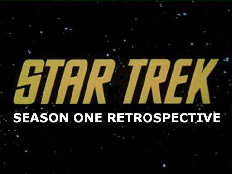 Star Trek: The Original Series Season 1 [Retrospective]