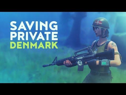 Saving Private Ep.4