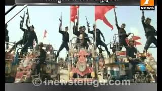 Pawan Kalyan -  Aaradugula Bullet - Part 1
