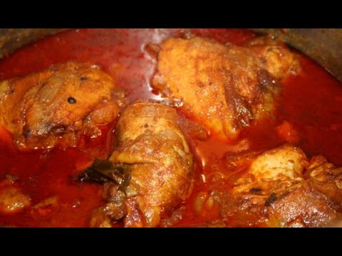 Sri lankan chicken curry youtube forumfinder Choice Image