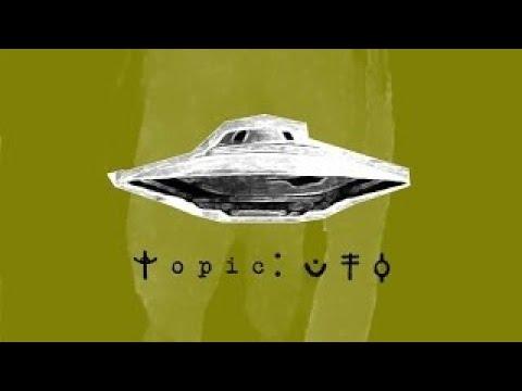 Topic: UFO Russ Kellett UK Ufologist