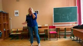 Баллада о матери(Мария Владимирова) урок вокала