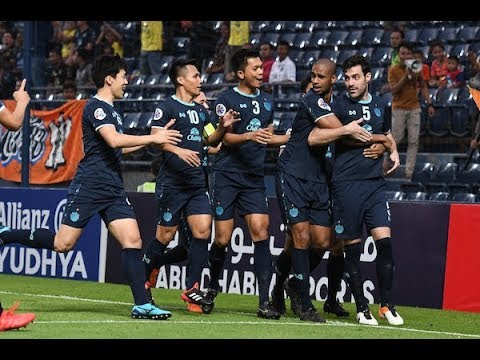 Buriram United 2-0 Cerezo Osaka (AFC Champions League: Group Stage)