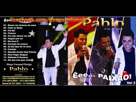 DE DO KRAFTA 2013 PABLO BAIXAR ARROCHA MUSICAS