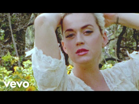"Katy Perry - New Song ""Daisies"""