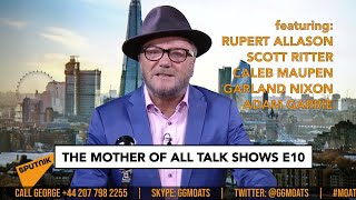 george galloway the mother of all talkshows episode 10