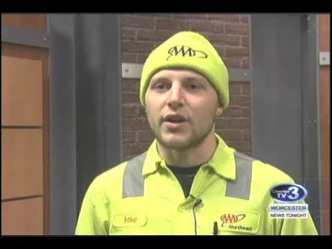 WNT AAA Emergency Roadside Assistance Ride Along - February 9th, 2017
