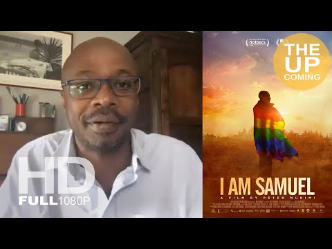 I Am Samuel interview with Peter Murimi - London Film Festival 2020