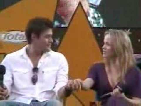 SSW 2006 - AMC Star Conversations Part 1