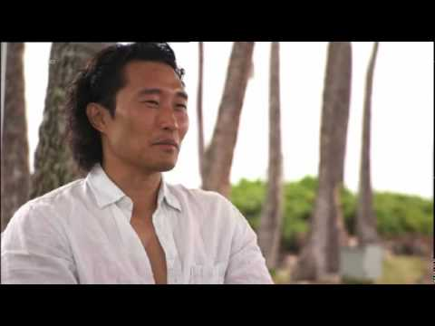daniel dae kim interview with skyone