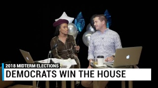 Our MoveOn 2018 Election Night Watch Party