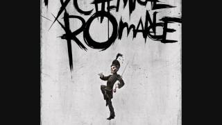 Welcome To The Black Parade - My Chemical Romance (Lyrics)