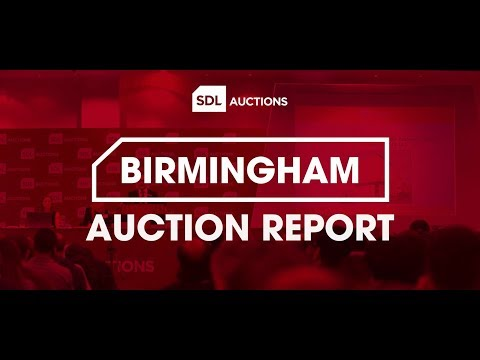 SDL Auctions: Birmingham Auction Report
