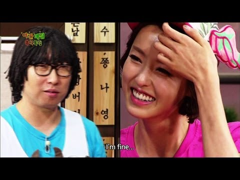 """Happy Together - Drama """"Secret Love"""" Special w/ Ji Sung, Hwang Jungeum & more! (2013.10.09)"""