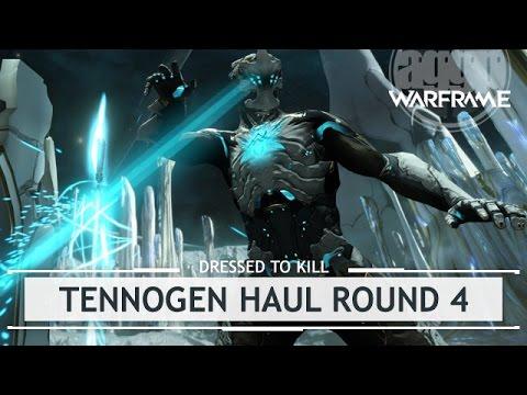 warframe how to buy tennogen